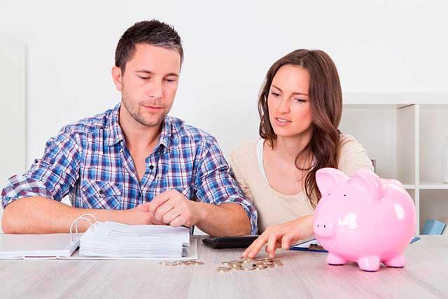 Как рассчитать семейный бюджет на месяц