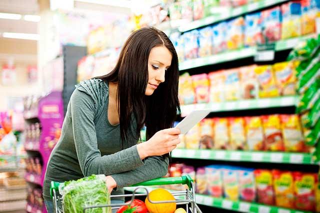 Уловки маркетологов в супермаркетах