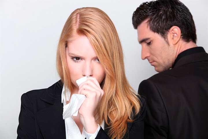 Как забыть мужа после развода — психология