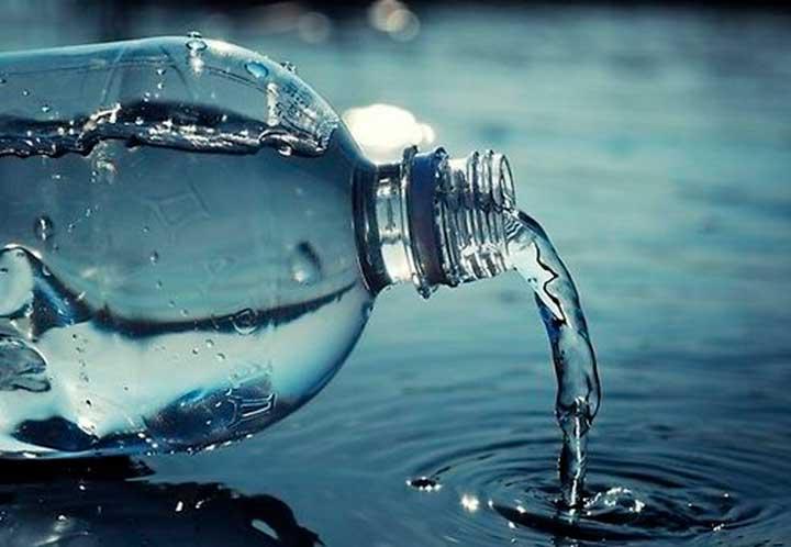 Чем можно утолить жажду