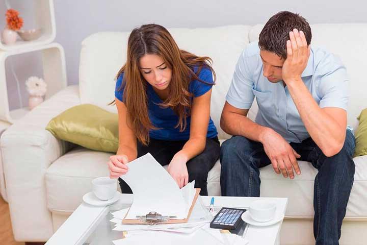Как распределить семейный бюджет между супругами
