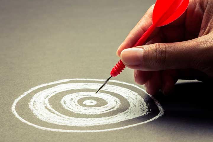 Как ставить цель и добиваться ее