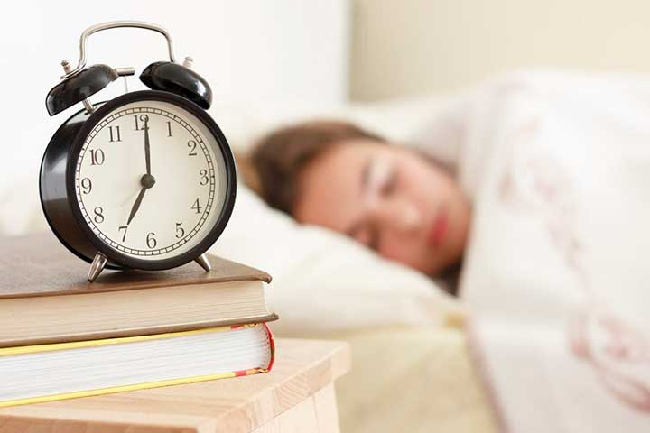 Сон перед экзаменом